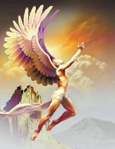Angel Ícaro