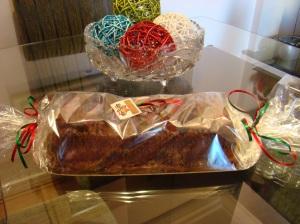 bolo rosário