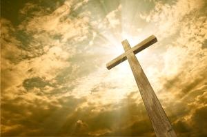 cruz vazia