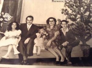 família natal