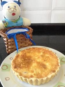 torta de maçã 008